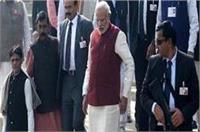 PM मोदी का आज से 2 दिवसीय वाराणसी दौरा, कई परियोजनाओं का करेंगे शिलान्यास