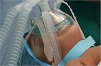 वाराणसी: जिला अस्पताल में बिना ऑक्सीजन घंटों तड़पते रहे 3 मासूम