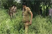 UP: गाजीपुर में पुलिस के साथ मुठभेड़ में 2 बदमाश घायल, 3 गिरफ्तार
