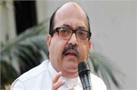 सपा से निष्कासित अमर सिंह ने दिए BJP में शामिल होने के संकेत