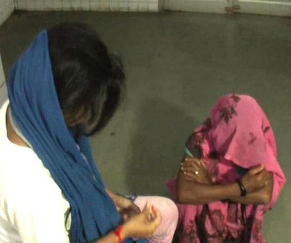 शर्मनाक करतूत: BJP नेता ने रेप कर छात्रा को किया गर्भवती, महीनों तक लूटता रहा इज्जत