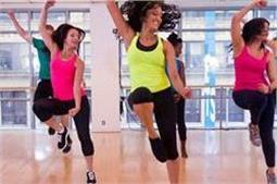 सेहतमंद रहने का बैस्ट तरीका है Dance