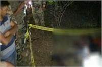 पुलिस और बदमाशों की मुठभेड़ में 15 हजार का इनामी ढेर, 1 पुलिसकर्मी घायल