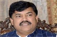 यूपी कारागार राज्यमंत्री ने जेल अधीक्षक पर लगाया घूस देने का आरोप, FIR दर्ज