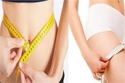 पेट और जांघों के फैट को कम करने में असरदार है ये 5 होममेड ड्रिंक्स