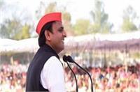 अखिलेश यादव आज कुशीनगर में, शहीद किसान दिवस के कार्यक्रम में होंगे शामिल