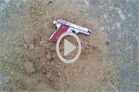 इटावा: मुठभेड़ के दौरान 15 हजार का इनामी बदमाश ढेर, 3 पुलिसकर्मी घायल