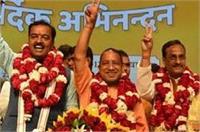 CM योगी समेत BJP के 5 नेताओं ने किया MLC चुनाव के लिए नामांकन, निर्विरोध चुना जाना तय