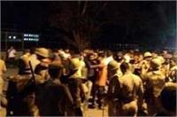 BHU में छात्रा से रैगिंग के बाद बवाल, 2 छात्र गुटों में जमकर मारपीट