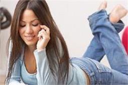 फोन पर रोमांस करते समय लड़कियों को पंसद आती है ये बाते