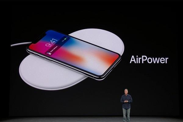 एप्पल ने AirPower वायरलैस चार्जिंग पैड किया पेश, जानें इसके बारें में सबकुछ