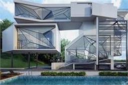 ईंट-पत्थर से नहीं, Recycled Material से बने है ये खुबसूरत घर