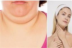 गर्दन की चर्बी से छुटकारा दिलाएंगी ये असरदार एक्सरसाइज!