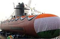 भारतीय नौसेना की बढ़ेगी ताकत, मिली दुनिया की सबसे घातक सबमरीन