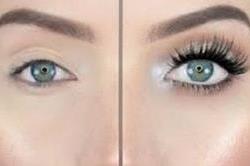 सिर्फ 8 स्टेप से छोटी आंखों को दिखाएं बड़ा