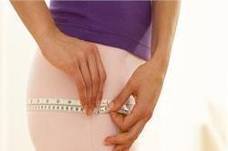 Hips के फैट को बहुत जल्दी कम करते हैं ये आहार