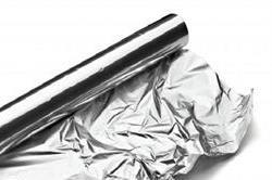पैकिंग के अलावा, इन 8 तरीकों से करें एल्युमिनियम फॉयल का इस्तेमाल