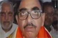 इस सवाल पर भड़के BJP प्रदेश अध्यक्ष बोले- मैं सांसद हूं, मैं टोल फ्री हूं