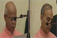 मोदी के '9 रत्नों' में शामिल हुए यूपी के 2 नेता, जानें क्यों चुना गया इन्हें