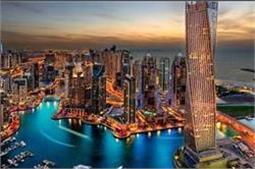 दुबई की इन जगहों पर लें एडवेंचर के साथ-साथ घूमने का मजा