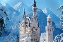 जर्मनी के राजा ने बनवाया था यह खूबसूरत महल, अब है बैस्ट Tourist Place