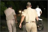 सहारनपुर में पुलिस और बदमाशों के बीच मुठभेड़, सिपाही समेत बदमाश घायल