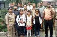 अंतिम संस्कार के बाद जिंदा मिली लड़कियां, मामले को सुलझाने की बजाए खुद उलझी पुलिस
