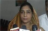BJP प्रदेश अध्यक्ष के 'गढ़' में पार्टी की हुई किरकिरी, नौगढ़ ब्लॉक प्रमुख के खिलाफ अविश्वास प्रस्ताव
