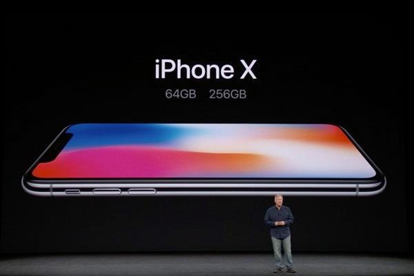 इस कारण होगी iPhone X की डिलीवरी में 9 हफ्तों की देरी