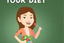 मोटापे को कम करने के लिए ऐसे चुनें फैट फ्री डाइट