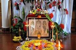 नवरात्र से पहले ऐसे साफ करेें अपना मंदिर