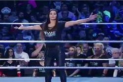 जानिए, WWE के रिंग में उतरने वाली देश की पहली महिला रेसरल की फिटनेस का राज