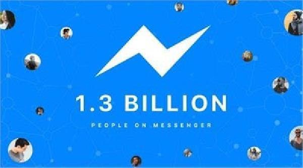 1.3 अरब तक पहुंची फेसबुक के monthly एक्टिव यूजर्स की संख्या