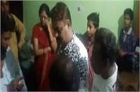 योगीराज में बेखौफ बदमाश, फिल्मी अंदाज में दिया चोरी की वारदात को अंजाम