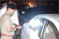 ग्रेटर नोएडाः पुलिस मुठभेड़ में एक बदमाश की मौत, अन्य 2 फरार