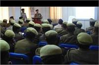 अपराधियों की अब खैर नही, लखनऊ में बनाई गई पुलिस की विशेष टीम