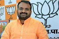 चुनाव में जनता का प्रसाद नहीं मिला तो प्रसाद-प्रसाद अलाप रहे हैं अखिलेशः बीजेपी