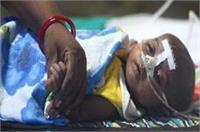 गोरखपुर ट्रेजडीः बच्चों की मौत मामले में फरार चल रहा 8वां आरोपी गिरफ्तार