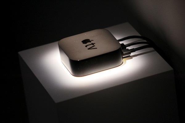 15Mbps इंटरनैट कनैक्शन पर 4K वीडियो चलाएगा नया Apple TV : रिपोर्ट