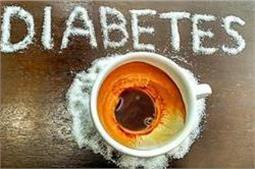 डायबिटीज के खतरे को कम कर सकती है कॉफी