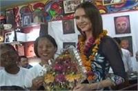 पहली बार ताजनगरी में मिस यूनिवर्स की दस्तक, एसिड अटैक पीड़िताओं का बढ़ाया हौसला