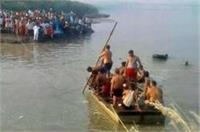बागपत नाव हादसे में 22 की दर्दनाक मौत, नाविक समेत 50 से अधिक लोगों पर मुकदमा दर्ज
