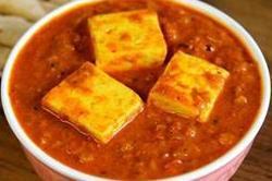 डिनर में बनाकर खाएं Paneer kolhapuri
