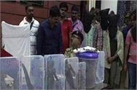 500 करोड़ की डकैती का खुलासाः मुख्य आरोपियों को पुलिस ने किया गिरफ्तार