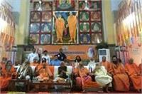 गोरखपुर में बोले CM योगी, छुआछूत से कमजोर हो जाता है राष्ट्र