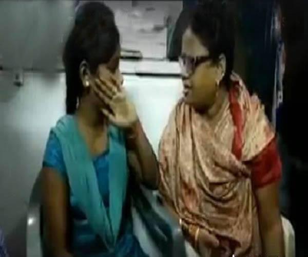 जब हिंदू युवती कर बैठी मुस्लिम युवक से प्यार तो BJP नेता ने सरेआम बरसाए थप्पड़