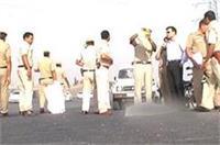 दिनदहाड़े व्यापारी को मारी गोलियां, वारदात कैमरे मे कैद