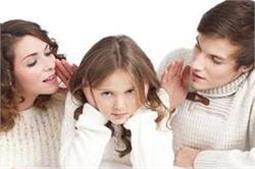 7 एेसे झूठ, जाे तकरीबन हर पैरेट्स अपने बच्चाें से बाेलते हैं!