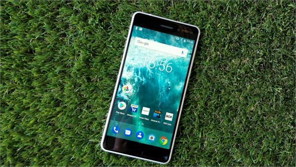 बिक्री के लिए उपलब्ध हुअा Nokia 6 स्मार्टफोन, जानें कीमत