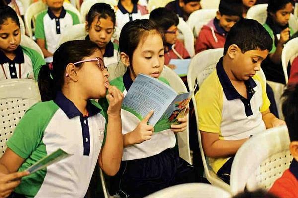 बच्चों के लिए नया इंटरैक्टिव Super school एप्प लांच